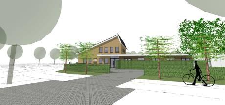 Overeenkomst tussen De Cirkel en Papendrecht rond, bezwaren staan bouw hospice in de weg