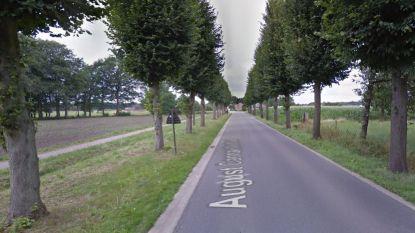 Rioleringsprojecten voor en achter de fietsostrade  in Heultje