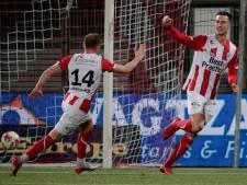 LIVE | TOP Oss gaat tegen Jong FC Utrecht voor eerste zege van februari