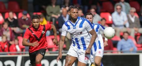 Nieuwe doelman voor FC Lienden; vijf spelers verlengen contract