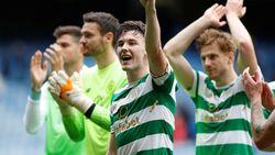 Shirtsponsor Celtic Glasgow geblokkeerd in België