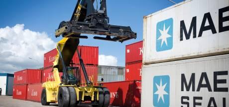 Juridisch getouwtrek leidt tot forse vertraging aanleg containerterminal in Bergen op Zoom