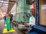 Spoorwegmuseum opent volgende week de deuren weer voor het publiek