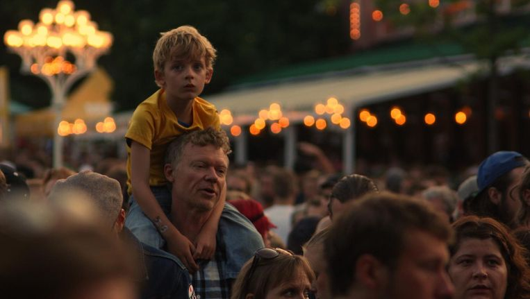 Onze vaderdagtip: ga samen iets gezelligs doen Beeld  Blondinrikard Fröberg (Flickr, CC)