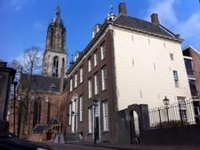 Stadsmuseum Rhenen opent 1 mei 2018