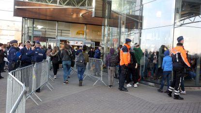 Drie personen met drugs op zak betrapt aan station van Halle