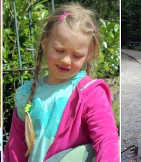 Les enquêteurs étudient un lien entre l'affaire Maddie et une petite Allemande disparue