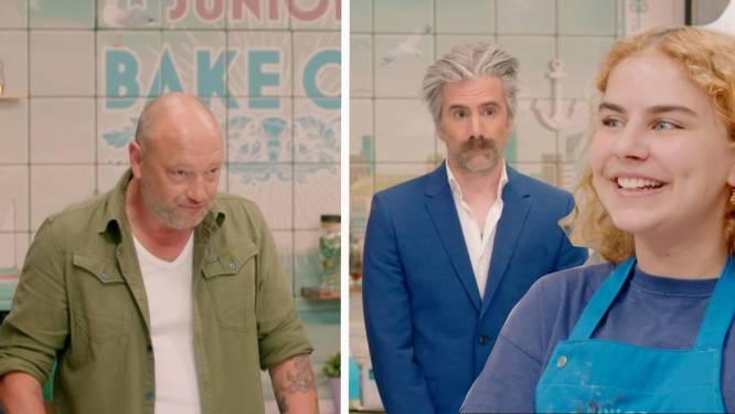 """Jeroom vertaalt West-Vlaams van 'Junior Bake Off'-jurylid Dominique Persoone: """"Ik drink zoveel dat m'n darmen ontstoken zijn"""""""