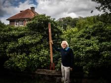 Vergeten slachtoffers van terreur Slag om Arnhem krijgen gedenktekens