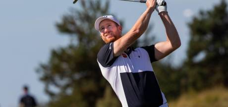 Nederlandse golfers in middenmoot bij Scottish Championship