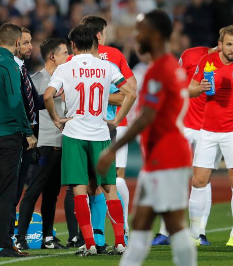 L'UEFA ouvre une procédure disciplinaire contre la Bulgarie après les chants racistes contre l'Angleterre