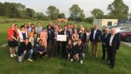 Serviceclub Fifty One schenkt 14.000 euro aan goede doelen