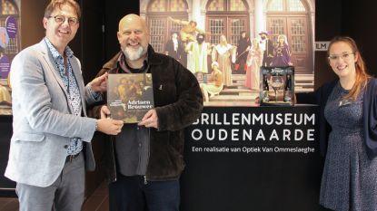 Brillenmuseum verwelkomt 1.285ste bezoeker