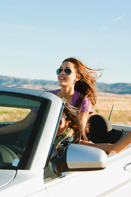Ces curieuses infractions au code de la route qui peuvent vous coûter cher en vacances