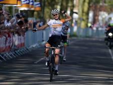 Marianne Vos: 'Nog lang niet klaar met wielrennen'