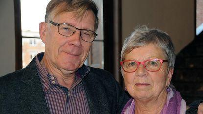 Hugo en Rita zijn gouden paar