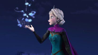 'Frozen' nu al getipt als grote kanshebber voor een Oscar