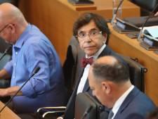 Le parlement wallon approuve la création d'une commission spéciale covid-19