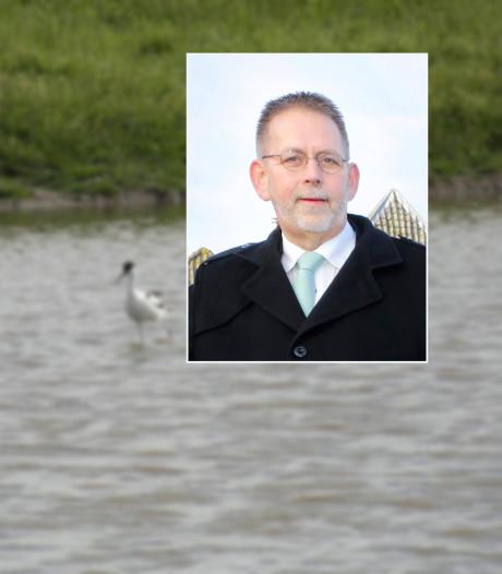 Ameide en Lexmond willen regenbuien het hoofd bieden met waterplassen