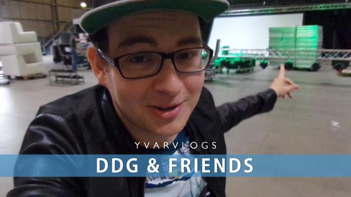 DDG & FRIENDS GEKTE!