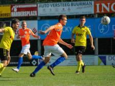 Fitte Van Wetering is goud waard voor FC Horst