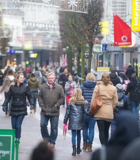 Illegale winkel moet weg van bedrijventerrein in Almelo