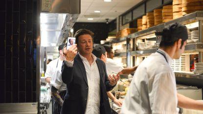 """Jamie Oliver slaat mea culpa over ingestort restaurant-imperium: """"Ik werd verwaand, ik dacht dat alles zou werken"""""""