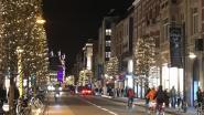 """Feestverlichting officieel aangestoken tijdens Leuven by Night: """"1,5 miljoen lichtjes voor extra sfeer"""", zegt schepen Dirk Vansina (CD&V)"""