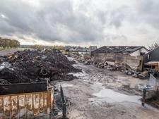 Kritiek op plan zonnepark op plek bandenhandelaar Someren-Heide