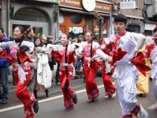 Nouvel an chinois à Liège : la Ville se veut rassurante sur l'état de santé des artistes de Wuhan