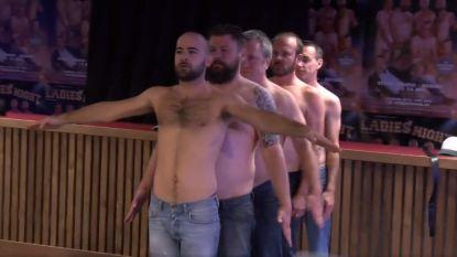 """Jo Hens en co strippen erop los in 'Ladies Night': """"Niet de perfect lijven, maar dat maakt het net zo grappig"""""""