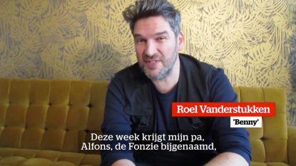 Roel Vanderstukken over nieuwe 'Familie'-week met een nieuw gezicht én een terugkeer van oude bekende