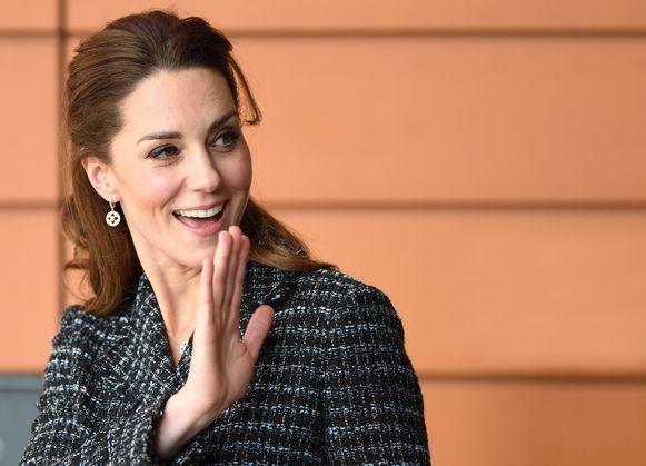 Kate 'Catherine' Middleton wordt het geheime wapen van de monarchie.
