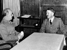 La maison natale de Hitler va devenir un commissariat de police