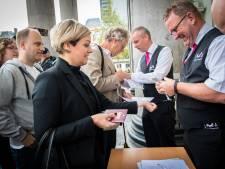 Jenny Douwes dient klacht in over Friese tolk in rechtbank