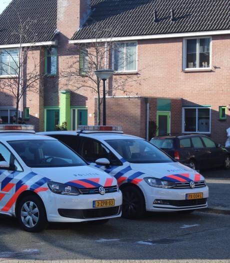 Lichaam gevonden in Apeldoorn: geen aanwijzingen misdrijf