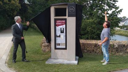 Ieper opent tijdelijke openluchttentoonstelling over Sir Reginald Blomfield, architect van de Menenpoort
