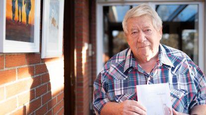 Expo rond Beerzelse auteur Frans Busschots in bib
