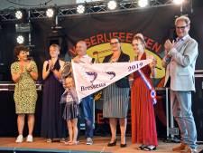 Aloude traditie Breskens verdwijnt: geen visserijwimpels bij gebrek aan vissers