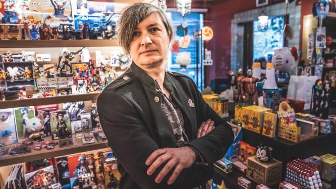 """Gentenaar Didier is de enige professor animé en manga van het land: """"In Vlaanderen kunnen we nooit volwaardige animé maken, maar we kunnen er wel veel van leren"""""""