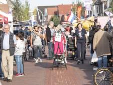 Tweedaagse braderie zet Almelose Nieuwstraat op de kaart