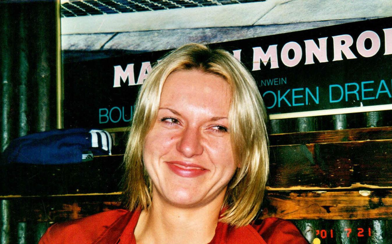 Iwona Galla (31) werd in 2003 vermoord in Naaldwijk.