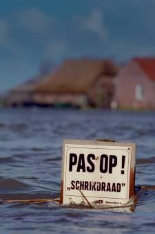 Een op de drie weet het zeker: grootste deel Nederland over 100 jaar onder water
