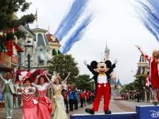 Disneyland Paris a rouvert ses portes