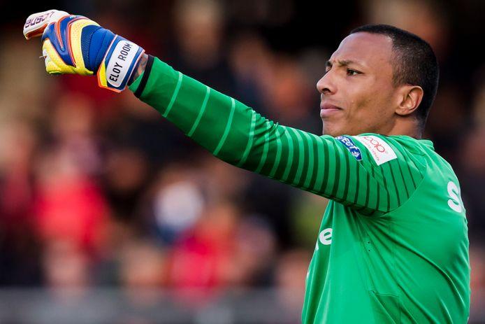 Eloy Room meldt zich woensdag al voor een keuring in Eindhoven, als PSV en Vitesse alles hebben afgewikkeld.