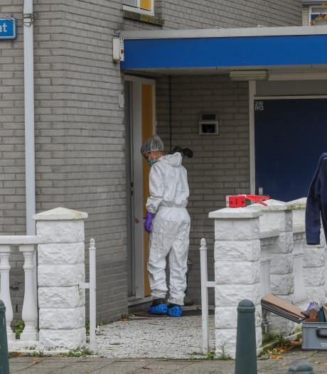 Man op klaarlichte dag neergestoken bij woningoverval in Rotterdam