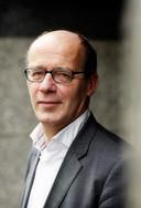 Pierre Huppets, voorzitter van het Convenant Duurzame Kleding en Textiel (CKT).