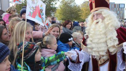 """Sint-Maarten is in Aalst: """"Er zijn dit jaar geen stoute kinderen"""""""
