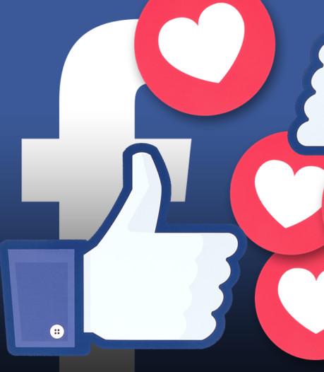 Facebook op liefdespad: duim omhoog of veel van hetzelfde?