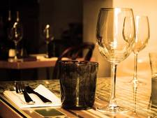 Lonnekernaar dineert samen met Willem-Alexander